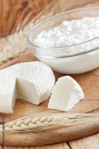 Papiers peints Produit laitier Dairy products and grains