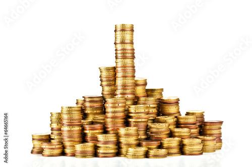 Fotografía  Moneda de oro