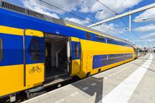 Intercity Train