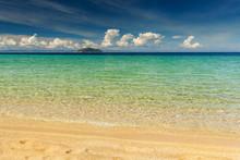 Scenic Beach Of Agios Ioannis ...