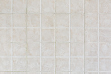Tiled Wall Texture Background