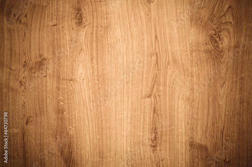 Deurstickers Hout brown grunge wooden texture to use as background