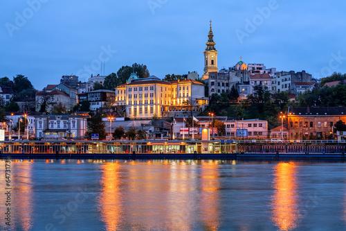 Photo Belgrade