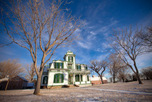 Buffalo Bill Ranch, North Plat...