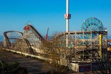 Coney Island - Astroland