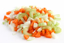 Classic Mix Of Carrots, Celery...