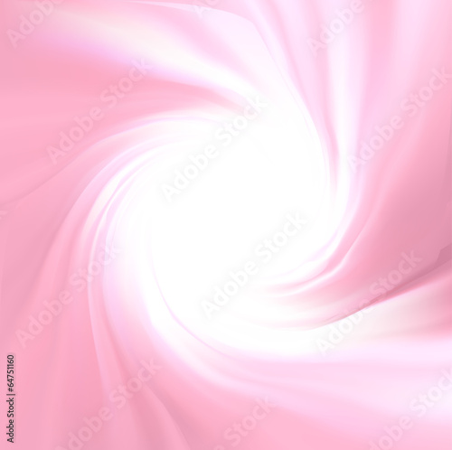 Fotografie, Obraz  渦巻き カーテン 背景