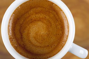 Fototapeta Kawa caffè espresso