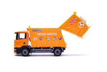Toy Garbage Truck