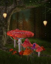 Midsummer Night's Dream Series...