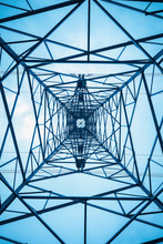 The Structure Of Power Transmi...