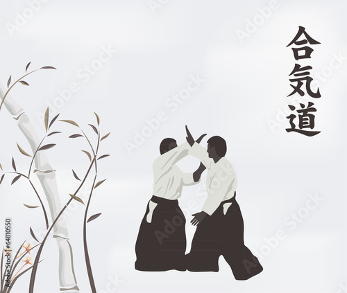Aikido - 64810550