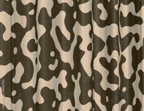 Desert camouflage Wallpaper Mural