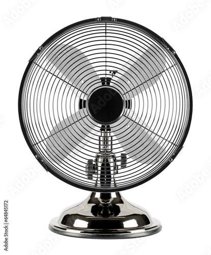 Vászonkép electric fan