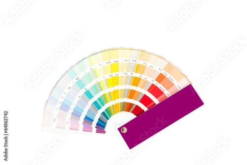 próbni kolorów