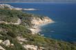 Near Pelekito Ouest Cost Monolithos Rhodes Island Greece 07