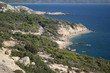 Near Pelekito Ouest Cost Monolithos Rhodes Island Greece 08