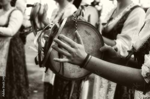 Fotografia Folklore