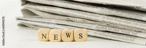 Fotografía  Noticias Zeitungs-