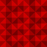 abstract red background. Christmas background