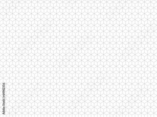 escher bright grey cube mathematical frame wallpaper