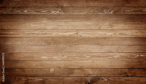 Staande foto Retro Wood Texture Background. Vintage and Grunge style.