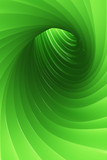 Elegant background with flowing lines