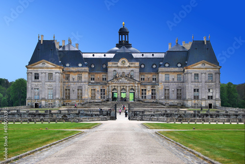 Château de Vaux le Vicomte France #65005339