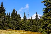 Praded Peak