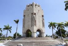 SANTIAGO DE CUBA. CEMENTERIO SANTA IFIGENIA. SANTIAGO DE CUBA PR
