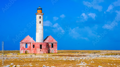 Fotografie, Obraz  Abandoned lighthouse