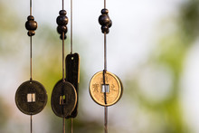 Chinese Coins Chime