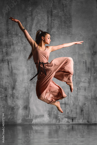 Photographie  Le danceur