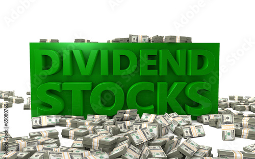 Fotografía  Dividend Stocks Income
