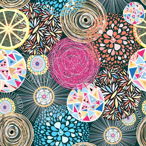 wzor-koloru-z-elementami-abstrakcyjnymi