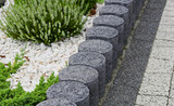Fototapeta Kamienie - decorative stone