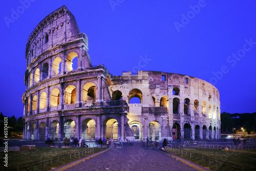 Photo  Coliseum