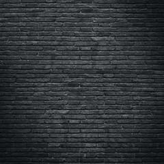 dark brick wall