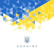 The National Symbol Of The Ukr...