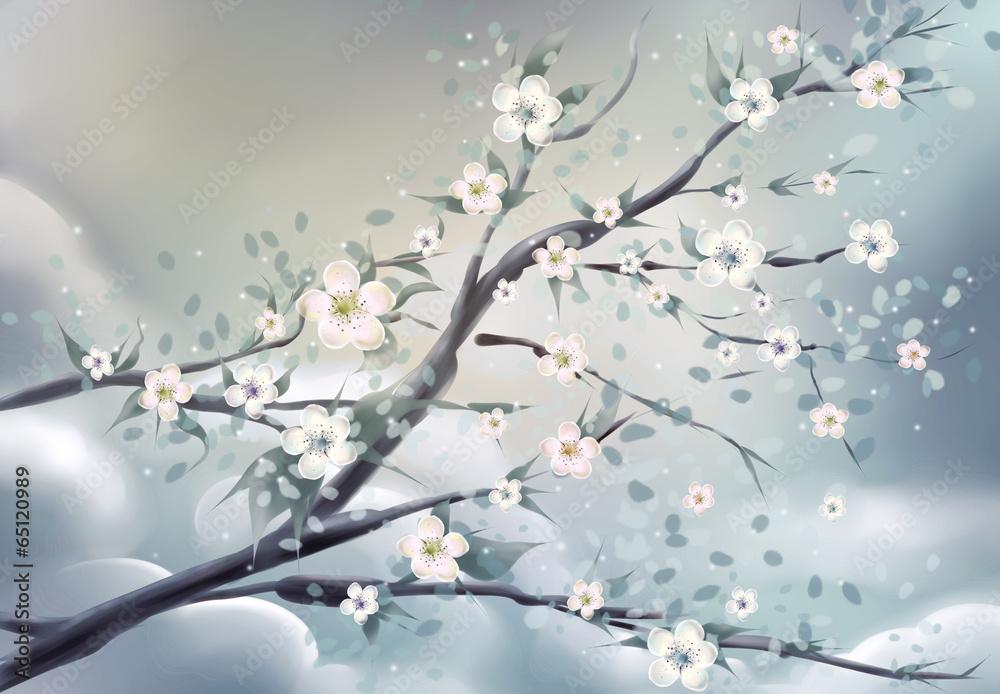 flower asia