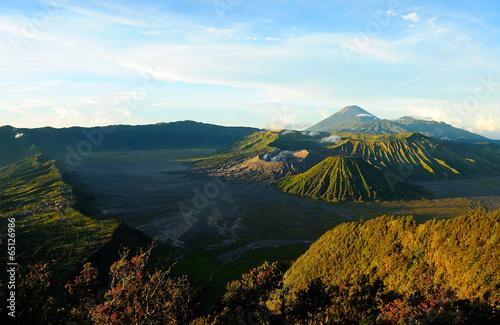 Foto op Plexiglas Indonesië Mount Bromo Volcano, Indonesia