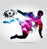 Fototapeta Fototapety sport - Calcio, Mondiali