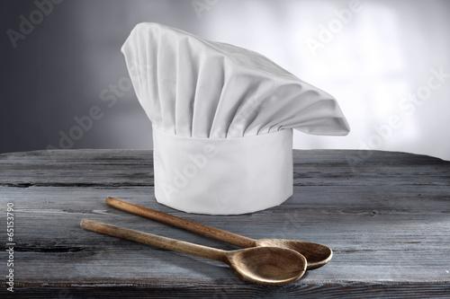 Fotografie, Obraz  cook