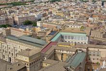 San Pietro - Palazzo Apostolico