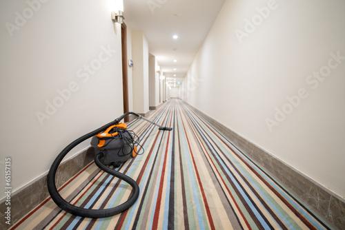 Fotografie, Obraz  elektrikli süpürge