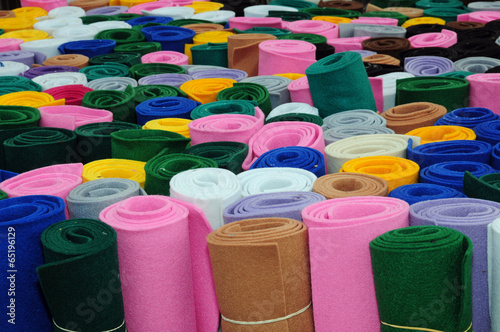 Bunte Stoffe Buy This Stock Photo And Explore Similar Images At
