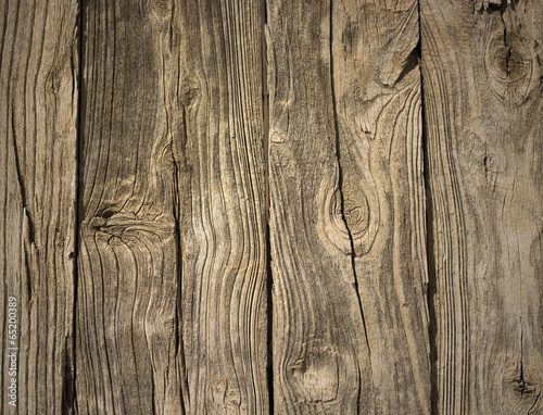Photo  Wooden wall