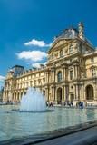 Fototapeta Paryż - Musée du Louvre à Paris