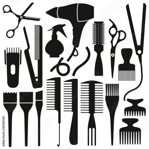 Hairdresser Equipment