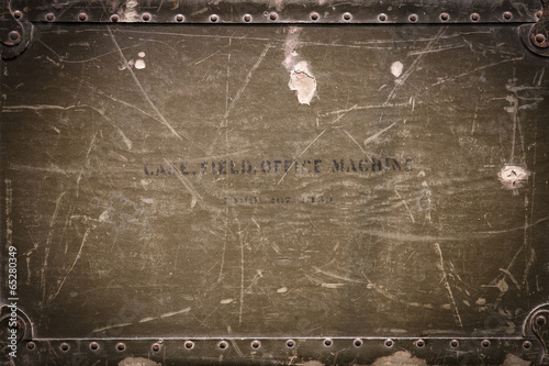 fototapeta na drzwi i meble tło wojskowy